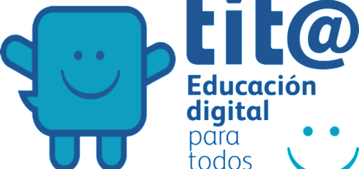 Tit@ educación digital para todos