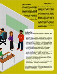 Innovación en Entornos Colaborativos Empresariales Vision-Mipyme-2