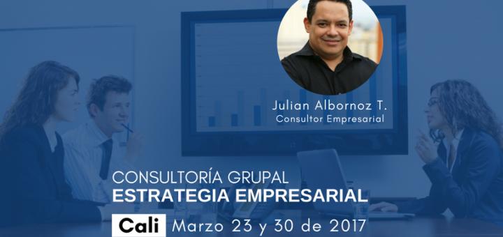 Consultoría Grupal en Estrategia Empresarial