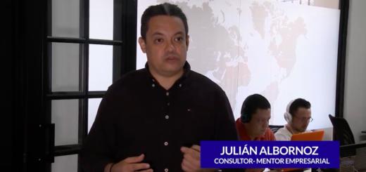 Detona 45 - Julian Albornoz Consultor